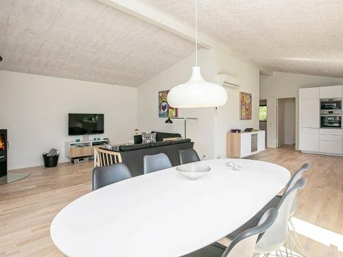 Holiday home Ålbæk XLVII, Pension in Ålbæk