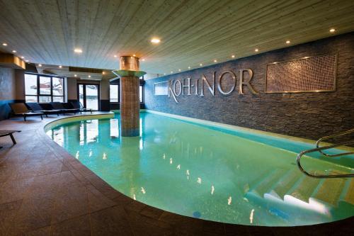 Chalet des Neiges Koh-i Nor - Apartment - Val Thorens
