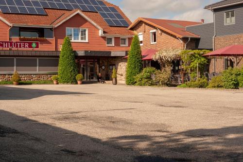 . Schlüter Hotel & Restaurant