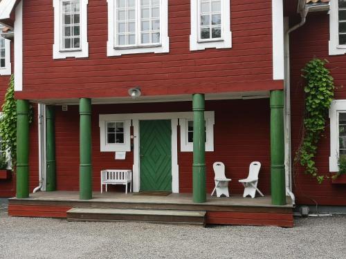 Hotel Stockholm B&B Cottage