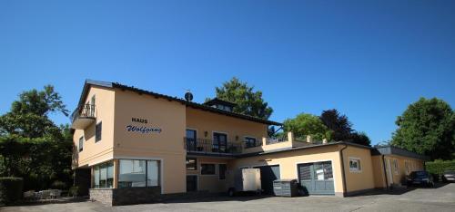 Haus Wolfgang, Pension in Reifnitz