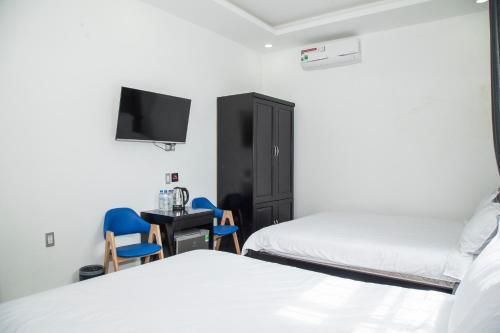 THAO LIEN HOTEL, Côn Đảo