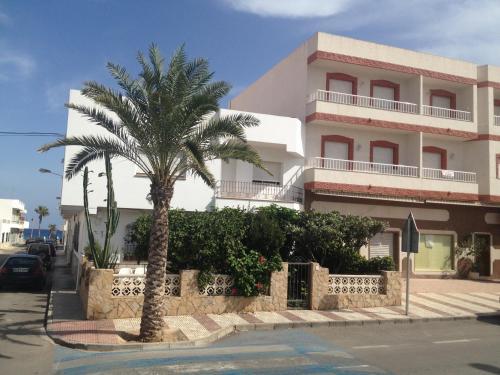 . Apartamentos Sol Andaluz