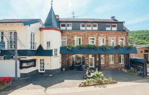 . Landhaus Beth-Steuer