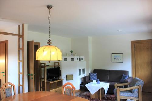 Appartements Pulverer Bad Kleinkirchheim