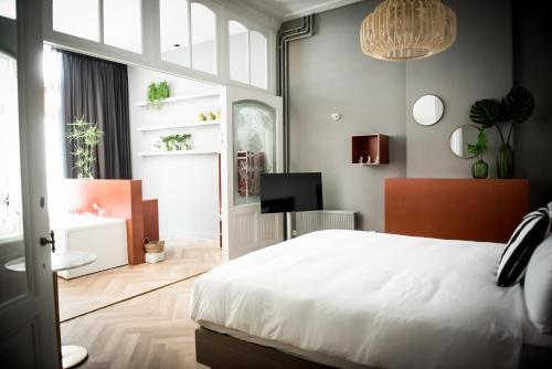 Fitz Roy Urban Hotel, Bar and Garden, 6211 AX Maastricht