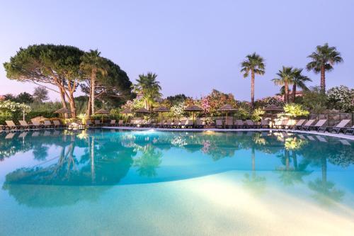Hotel Club Le Capet