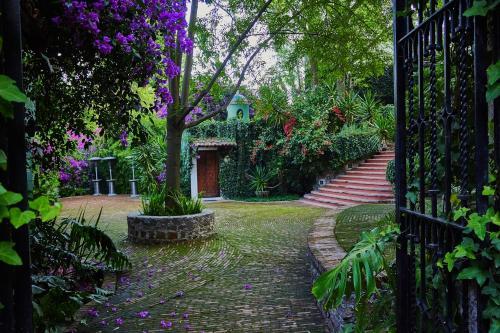 La Puertecita, San Miguel de Allende