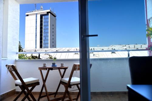 City Center Lux Apartment Dorotea - Niš