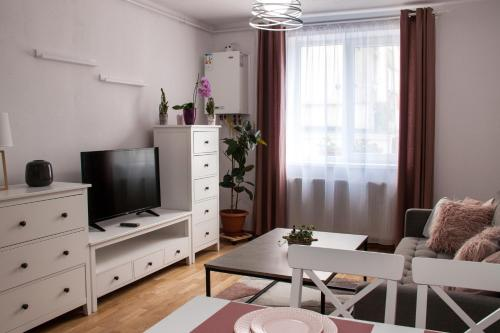 . Ana Cristina Apartament