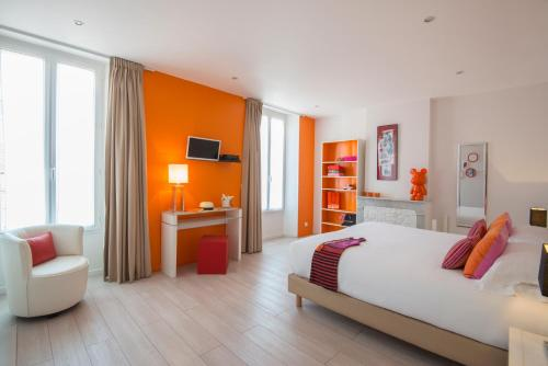 O Carré Croisette Cannes - Hôtel - Cannes
