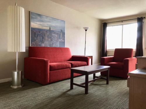 Beausejour Hotel Apartments-Hotel Dorval