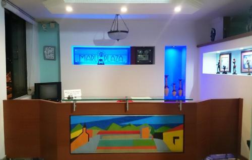 . Hotel Marli Plaza