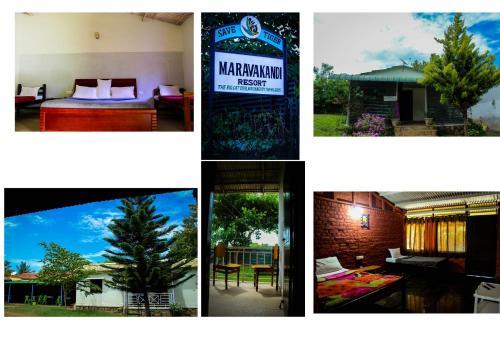 . Marvakandy Resort The Big Cat Den