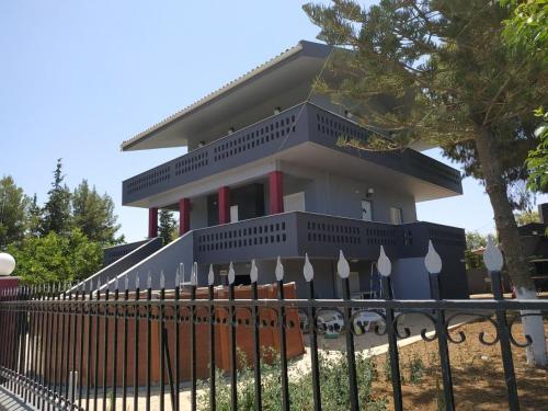 . Pink Villa