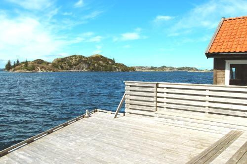 Kobbaneset No 1 - Tett På Havet - Bekkjarvik - Photo 8 of 27