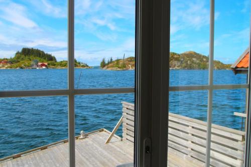 Kobbaneset No 1 - Tett På Havet - Bekkjarvik - Photo 3 of 27