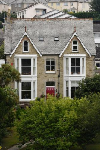 Cliftons Guest House, Truro, Cornwall