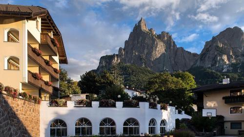Activehotel Diana - Hotel - Alpe di Siusi/Seiser Alm