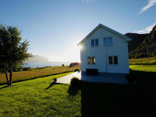 Ramberg Lodge Lofoten, Vestvågøy