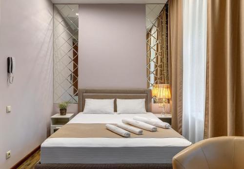 Na Taganke Hotel - image 12