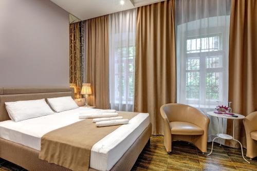 Na Taganke Hotel - image 13