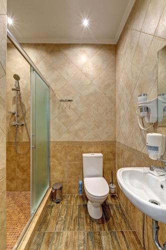 Na Taganke Hotel - image 14