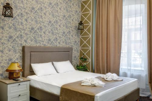 Na Taganke Hotel - image 10