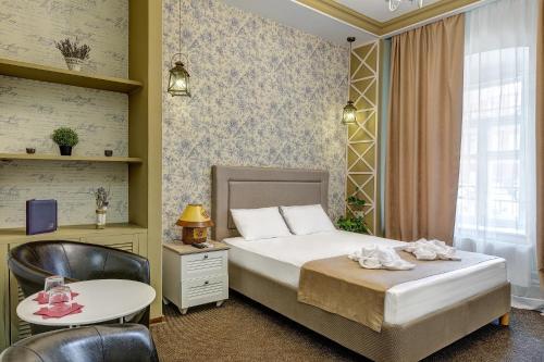 Na Taganke Hotel - image 9