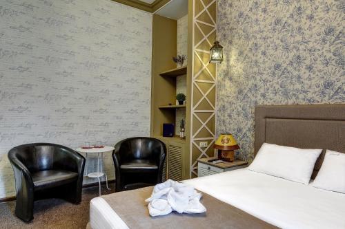 Na Taganke Hotel - image 11