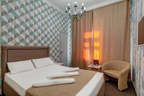Na Taganke Hotel - image 8