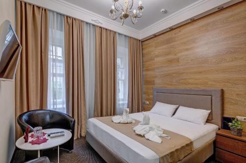 Na Taganke Hotel - image 6