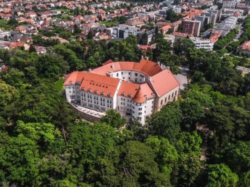 . Palace Art Hotel Pezinok
