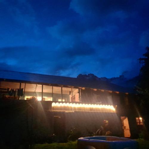 Guest House Pangani - Hotel - Mestia