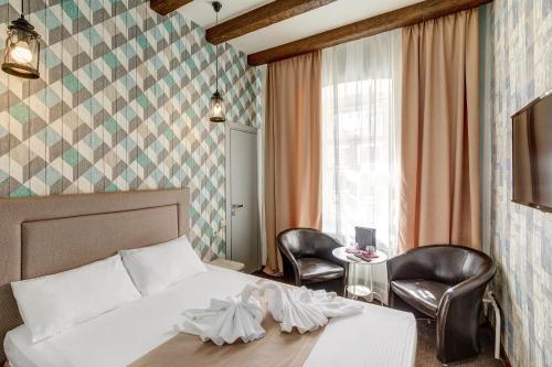 Na Taganke Hotel - image 7