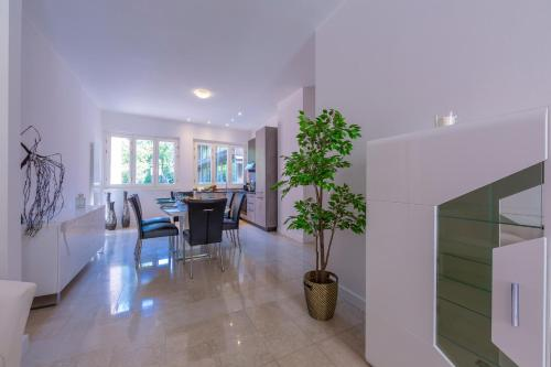 Swiss Home, Pension in Lugano