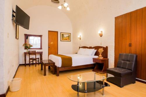 Hotel Santa Marta HOTEL