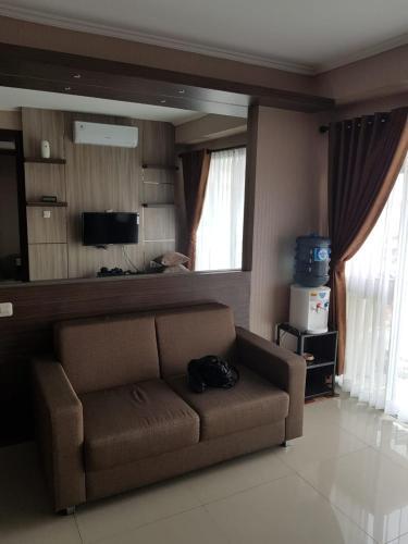 apartement gateway pasteur tower topas, Cimahi