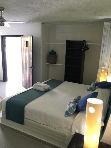 Marias Kan Kin, Isla Mujeres