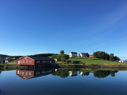 Saga Hotell Inderøy