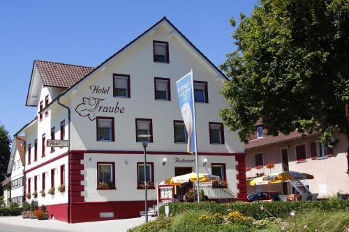 . Hotel Traube