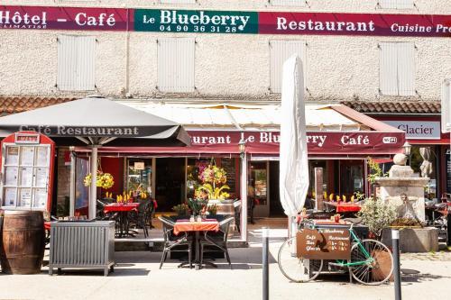 __{offers.Best_flights}__ Hôtel-Restaurant Le Blueberry