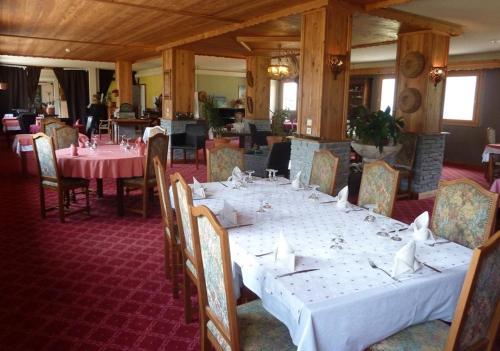 Фото отеля Hotel Le Malamot