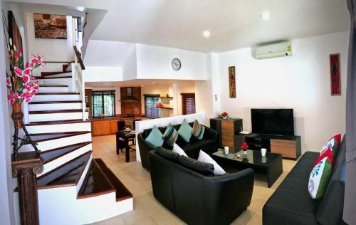 Patong Nanai House : Cozy 2 bedrooms Townhouse Patong Nanai House : Cozy 2 bedrooms Townhouse