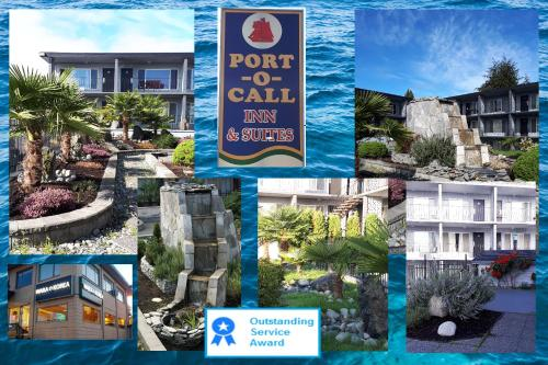 Port-O-Call Inn