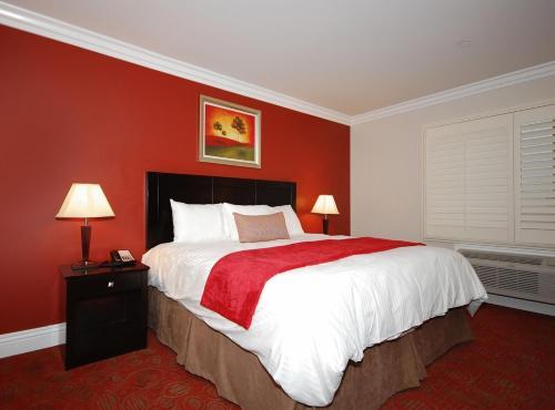 Best Western Burbank Airport Inn - North Hollywood, CA 91605
