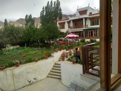 . Niri-la Ladakh Guest House Leh