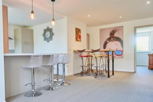 . Le Rayon de Soleil - appartement 2 chambres 90m2