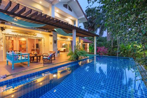 Villa Nadine Villa Nadine