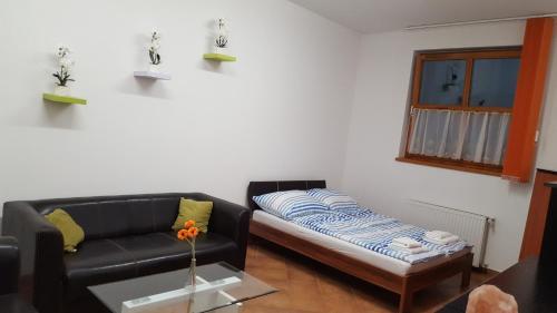 Dzsámi Apartman, Pension in Pécs